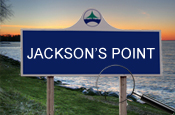 Homes For Sale In Jackson's Point