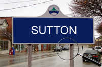 Homes For Sale In Sutton